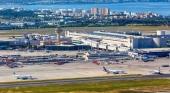 El aeropuerto de Palma de Mallorca recupera el 85% del tráfico aéreo de 2019 | Foto: palma-airport.info/