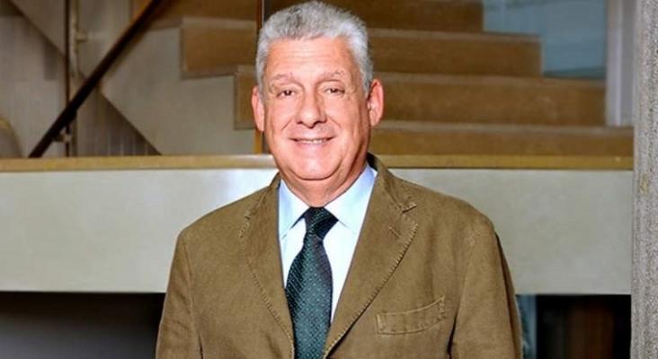 Jordi Clos vuelve a la presidencia del Gremi d'Hotels de Barcelona, tras la renuncia de Jordi Mestre. Foto El Economista
