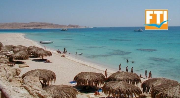FTI apuesta por el turismo activo en Egipto