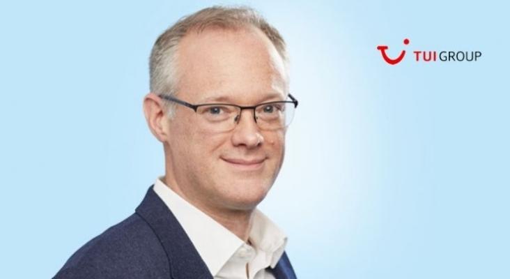 Stefan Baumer. Foto de tuigroup.com