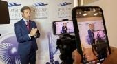 El españolJosé Ramón Bauzá, nombrado Miembro Honorario del Consejo de Supervisión de Aviation-Event