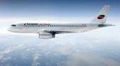 La aerolínea búlgara European Air Charter ya opera vuelos vacacionales para FTI Foto FTI