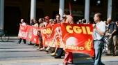 Italia afronta un septiembre marcado por las huelgas de transporte