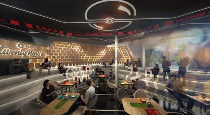 Barceló Hotel Group y LaLiga promocionan la gastronomía asturiana en Dubái