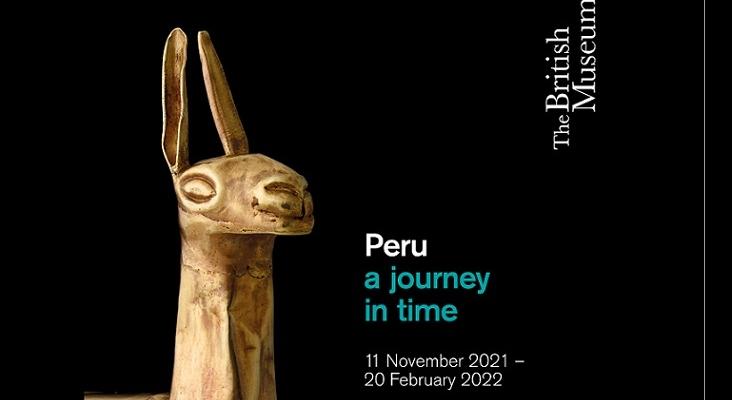 Perú expone por primera vez sus tesoros milenarios en el Museo Británico