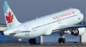 Air Canadá, primera aerolínea en reanudar los vuelos hacia Cancún (México)