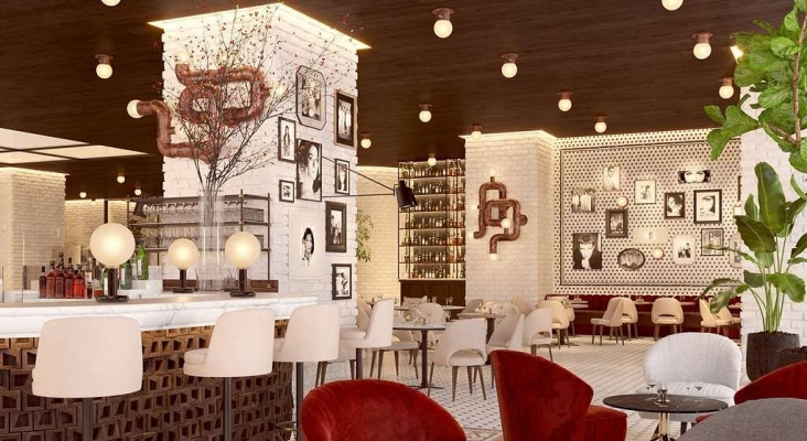 Canopy y Hampton, las nuevas marcas de Hilton llegan a Madrid y Barcelona|Foto: Hilton Hotels