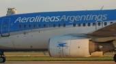 Aerolíneas Argentinas prohíbe el transporte de trofeos de caza en sus vuelos.