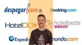 ¿Funciona ahora el posicionamiento que ofrecen las OTA a los hoteles? |Foto de fondo, Diego Zavarce, bebetterhotels.com |Foto principal, Alberto Vázquez, vía LinkedIn