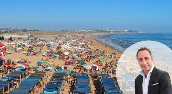 Ya es oficial el fallecimiento de la hostelería basada en el turismo de masas. Foto de Juanjo Martínez vía LinkedIn