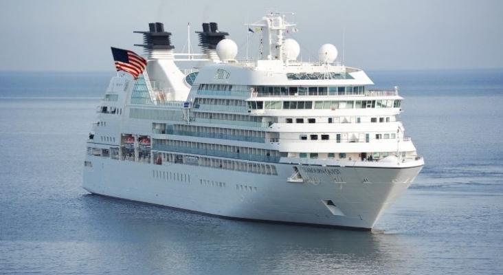 El avance de la variante Delta hunde las reservas de cruceros en Estados Unidos