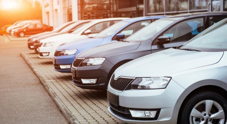 El negocio de rent a car dispara los precios de los coches de segunda mano