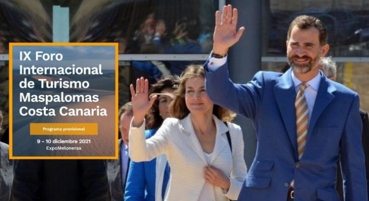 El Foro Internacional de Turismo Maspalomas Costa Canaria ya tiene fecha. Foto casareal.es & foroturismomaspalomas.com