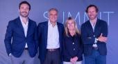 Reunión estratégica entre Barceló Hotel Group y Hi Partners|Foto: Raúl González