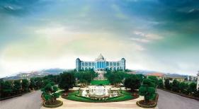 Guangzhou Evergrande Hotel