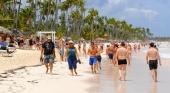 R. Dominicana cierra un agosto igualando las cifras de turistas de 2019