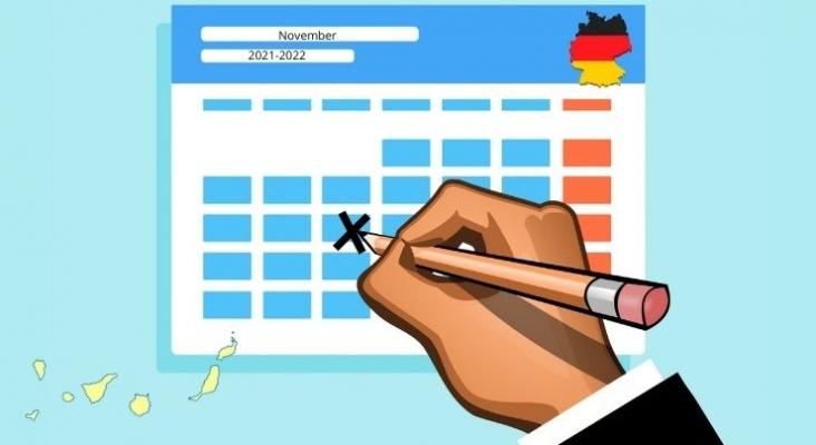 Los touroperadores alemanes creen que Canarias no tiene rival para otoño invierno