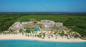 Secrets Cap Cana Resort & Spa. Foto Secrets Resorts