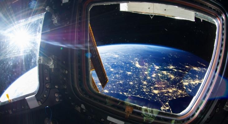 turismo espacial vistas