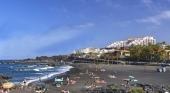 Playa de los Cascajos en La Palma