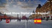 La ciudad de Moscú (Rusia) se lanza a por el turista español