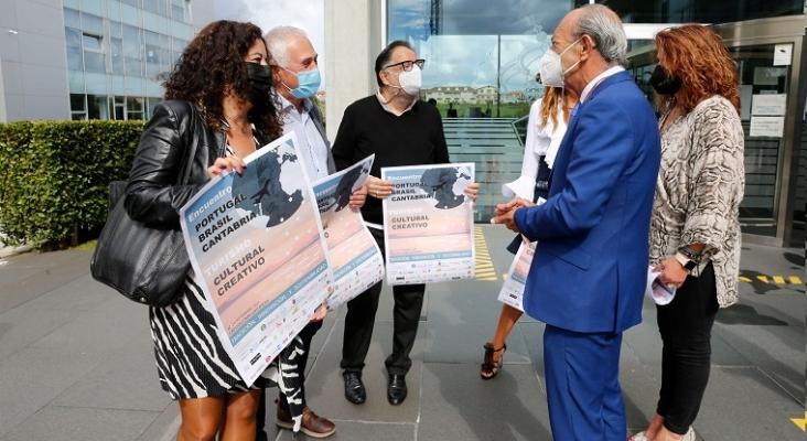 Cantabria, Portugal y Brasil se unen para fomentar la cultura como motor del turismo sostenible   Foto: Gobierno de Cantabria