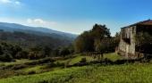 Vista de una aldea en Galicia. Foto: Gabriel González