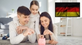 Un 50% de los alemanes ha ahorrado durante la pandemia y tiene previsto gastarlo en unas vacaciones