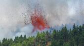 Turismo de Canarias activa protocolo para evitar 'fake news' sobre el volcán de La Palma