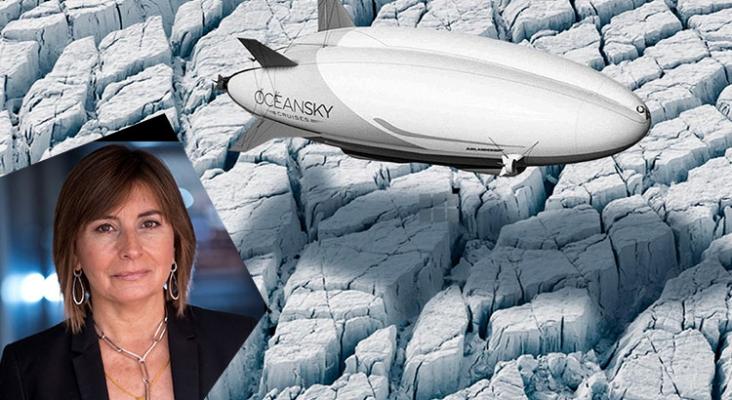 Ana Bru, CEO y fundadora de BRU&BRU Exclusive Travel Designer