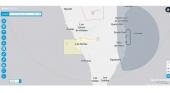 La restricción del espacio aéreo de La Palma no afectará a vuelos comerciales