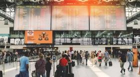 La compañía se ha resentido de la fuerte caída del turismo de largo recorrido