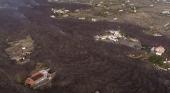 El sector turístico de La Palma se vuelca para realojar a los afectados por el volcán