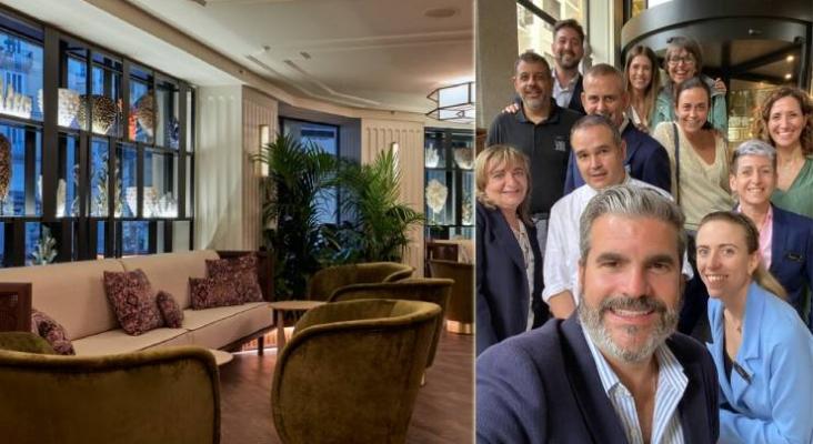 Palladium Hotel Group Inaugura el Only You de Valencia