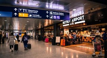 El Congreso obliga a Aena a rebajar el alquiler a los establecimientos aeroportuarios