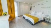 Habitación de un hotel de Hotusa en Gran Canaria. Foto de hotusa.com