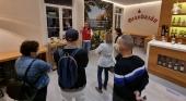 Agentes de viaje de Miami (EE. UU.) realizan un Fam Trip por Galicia | Foto: Viajes InterRías
