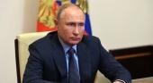 Vladímir Putin, presidente de Rusia | Foto: The Presidential Press and Information Office (CC BY 4.0)