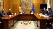 La renovación de los ERTE finalmente será hasta el 28 de febrero | Foto: Ministerio de Trabajo y Economía Social