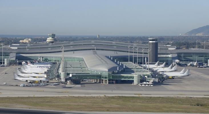 Aprobado el DORA II: La ampliación del Aeropuerto de Barcelona queda oficialmente descartada | Foto: Aena