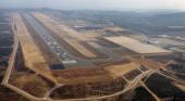 El aeropuerto de Castellón podría pasar de 0 a 120.000 pasajeros en un año