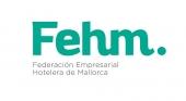 Logo de la Federación Hotelera de Mallorca
