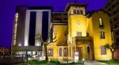 La mallorquina Hoteles Globales se hace con un establecimiento en Aragón. Foto vía Twitter (@CastilloAyud)