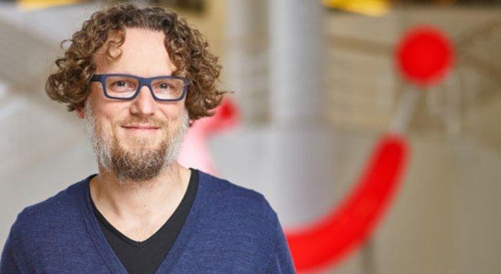 Marek Andryszak, CEO de TUI en Alemania