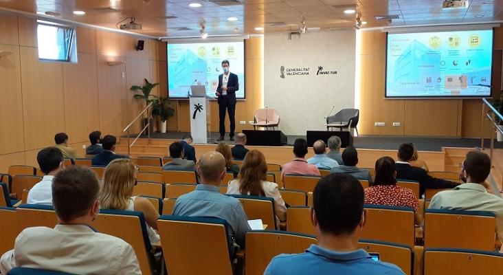 La Comunidad Valenciana analiza con Big Data el comportamiento del turismo durante el verano