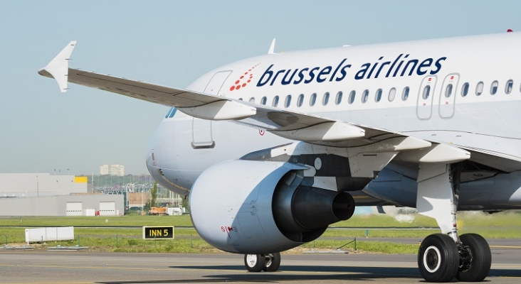 Turespaña y Brussels Airlines firman un acuerdo de marketing colaborativo | Foto: Brussels Airlines