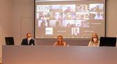 Eva Blasco optará a la reelección como presidenta de la CEV Valencia