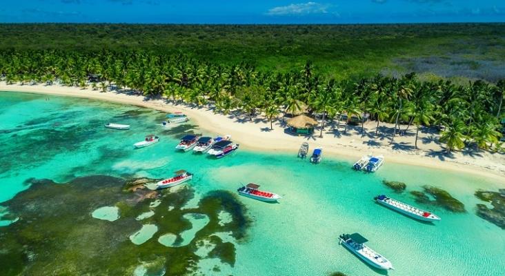 Corendon añade un nuevo destino a su programación de invierno: República Dominicana