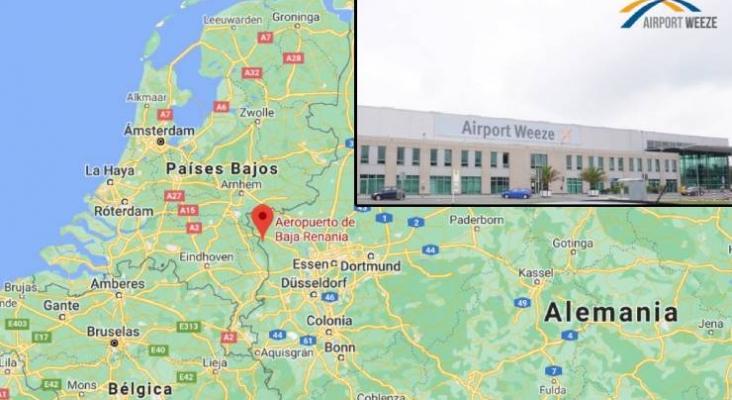 Corendon conectará Weeze (Alemania) con Gran Canaria hasta abril de 2022
