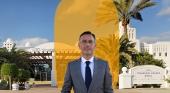 José Ángel Vázquez, director del H10 Timanfaya Palace (Lanzarote),